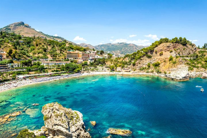 5 things to do in taormina for Salina sicily things to do