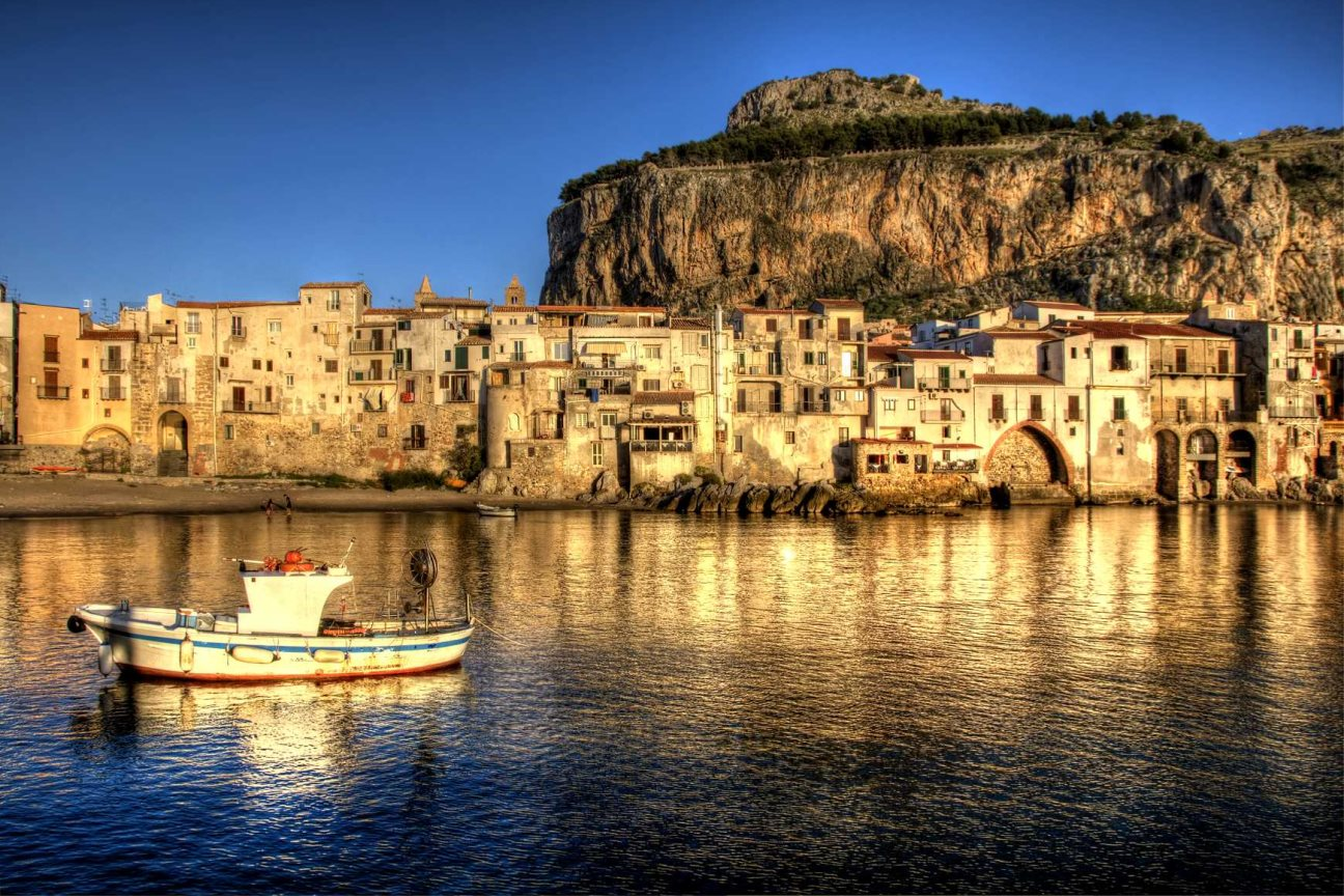 Northern Sicily Sicily Travel Guide