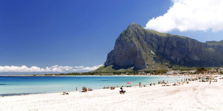 Sicily Beaches | Sicilian Places