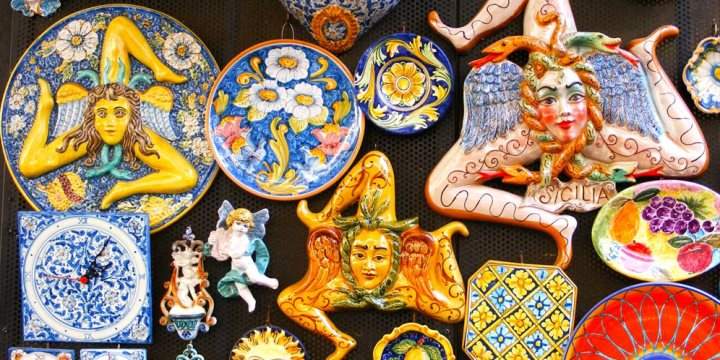 Traditional Local Ceramics - Leonard Zhukovsky   |  Shutterstock