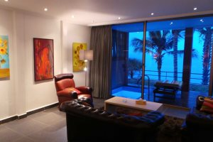 Macondo Pool Suite