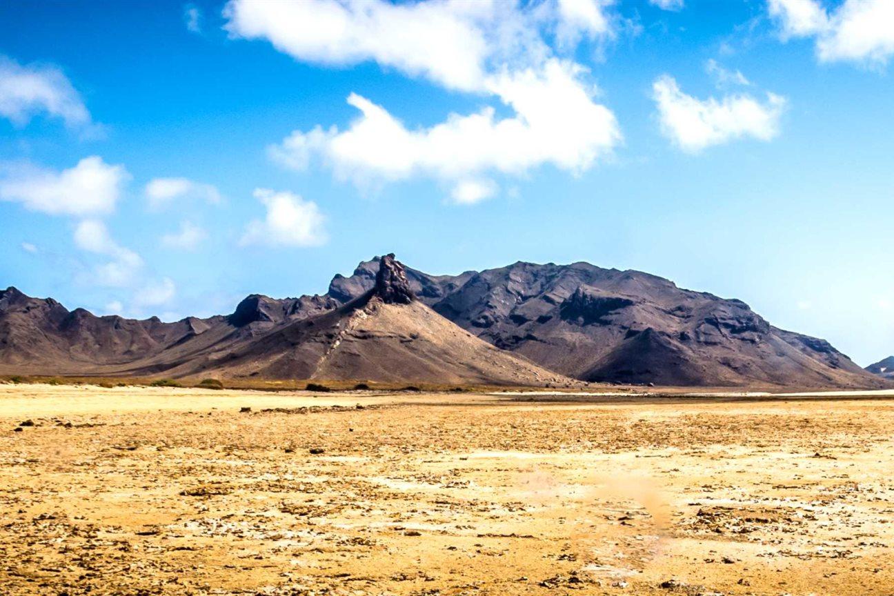 Santa Luzia Cape Verde Travel Guide