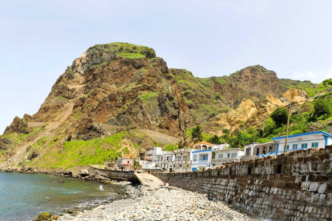 Brava Cape Verde Guide