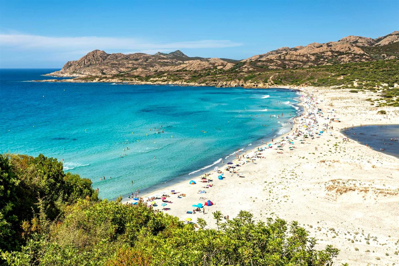 Places To Go | Corsica Travel Guide