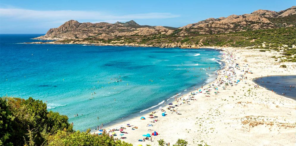 Top 10 Places To Visit In Corsica Corsican Places
