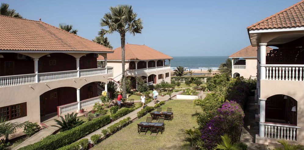 Lemon Creek Hotel, Bijilo, The Gambia