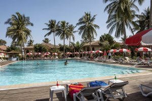 Ocean Bay Hotel, The Gambia