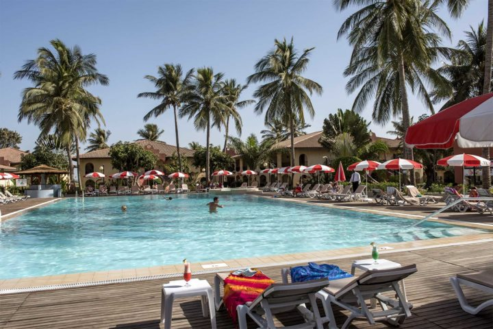 Winter sun holiday in The Gambia