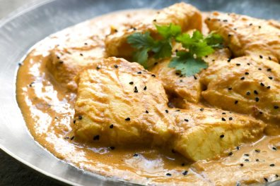 Sample the delicious Goan cuisine