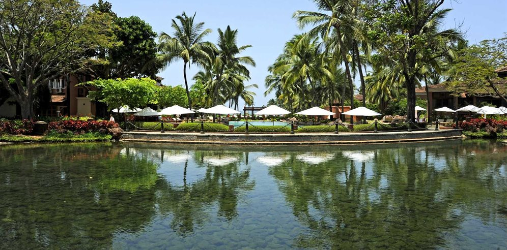 Lagoons at Park Hyatt Goa Resort & Spa, Arossim, South Goa