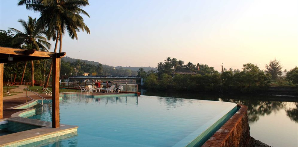 Cheap Rooms In Goa Baga Beach