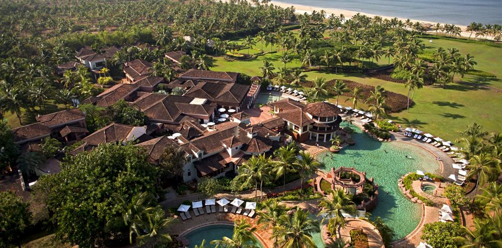 Park Hyatt Goa Resort & Spa, Arossim, South Goa