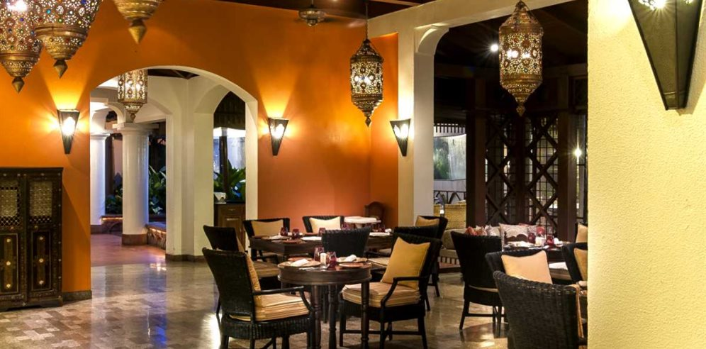Masala Restaurant, Park Hyatt Goa Resort & Spa, Arossim, South Goa