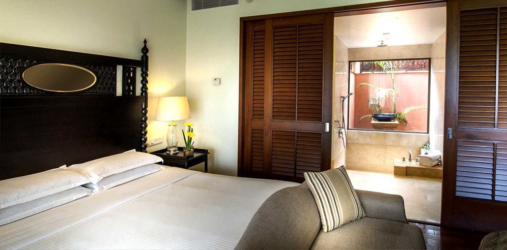 Park View Room, Park Hyatt Goa Resort & Spa, Arossim, South Goa