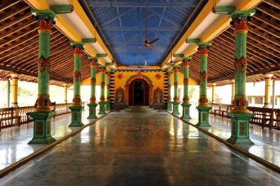 Enjoy a Hindu Festival