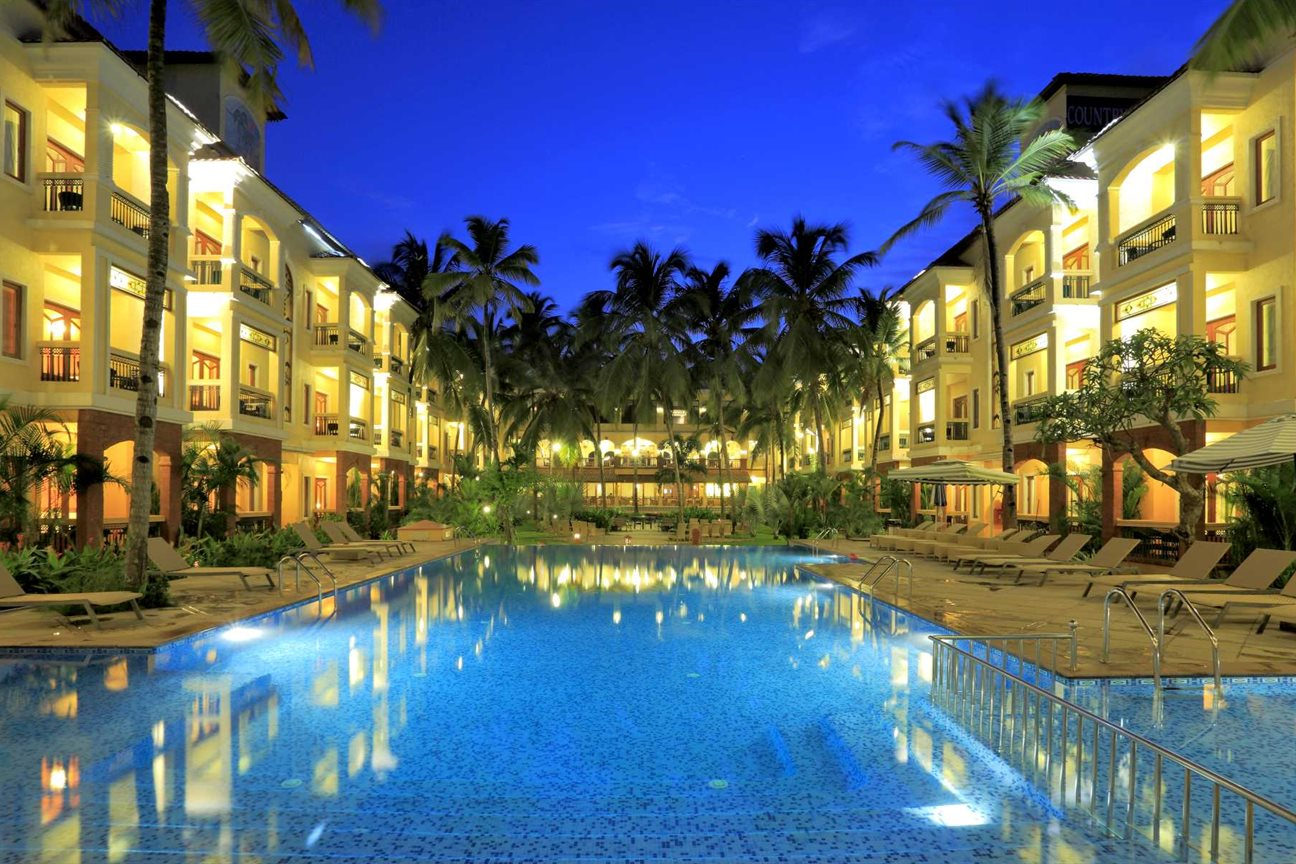 Boutique Hotel Package Holidays