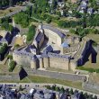 Le Château Fort de Sedan in Champagne - Discover More