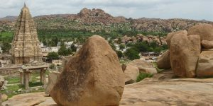 Hampi Excursion