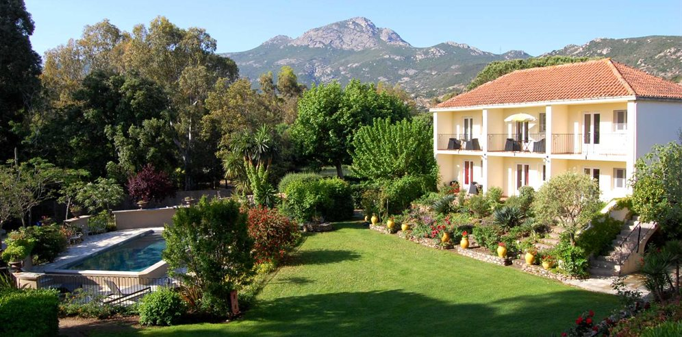 Beautiful Surroundings - Le Home - Calvi & la Balagne