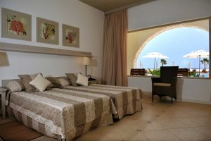 Executive Room at Hotel Morabeza, Santa Maria, Sal