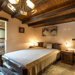 Bedroom - Apartment Storico