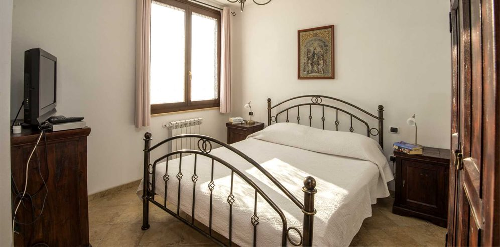 Bedroom - Villa Monica
