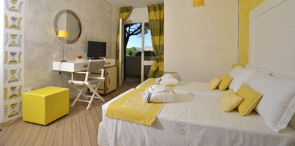 Superior room - Club Hotel Ancora