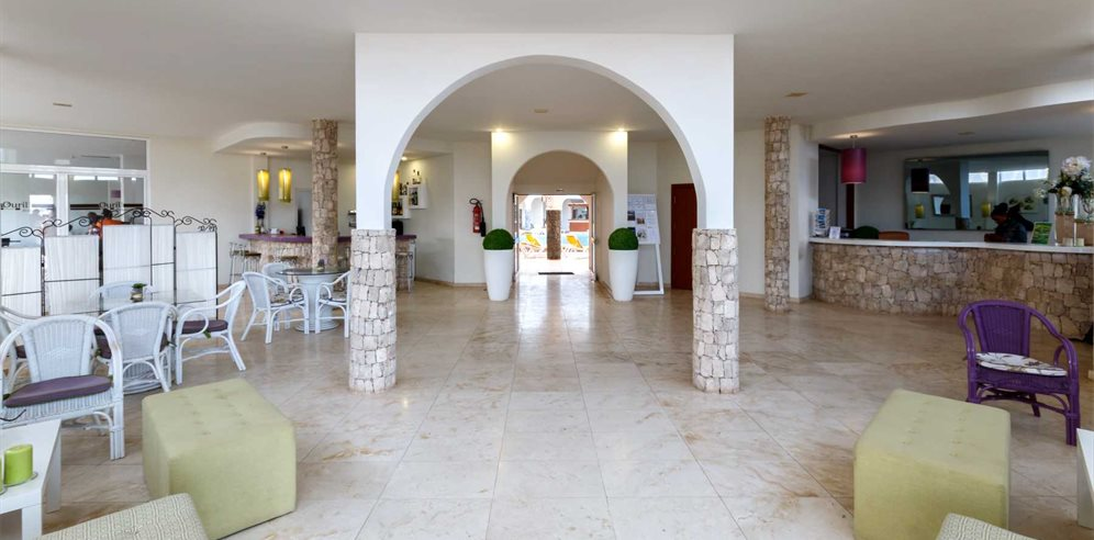 Pontao Hotel Sal Cape Verde Single Rooms