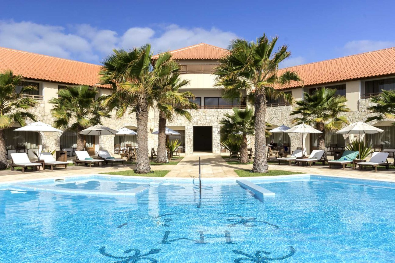 Cape Verde Holidays Best Island