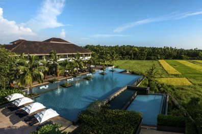 Alila Diwa, Majorda, South Goa