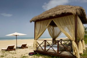 Beach Cabana - Park Hyatt Goa Resort & Spa