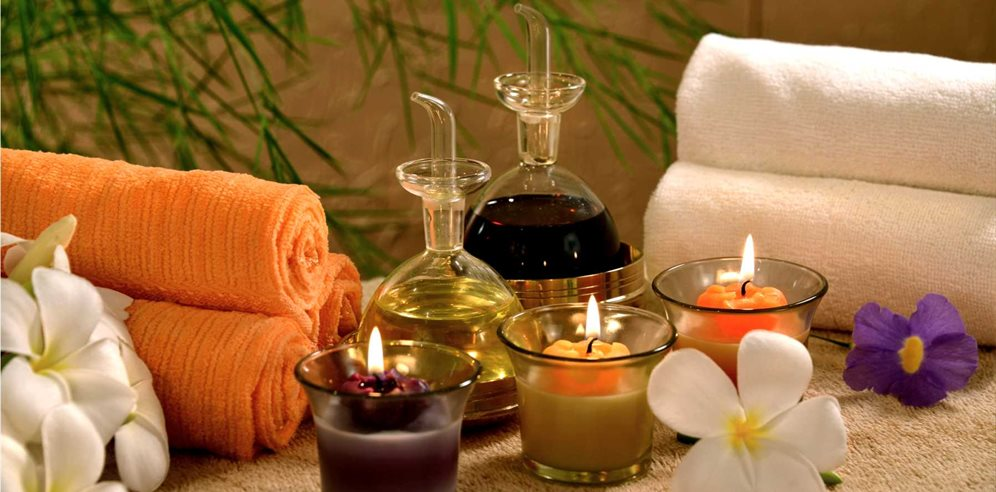 Ayur Spa at park in by radisson, Candolim, North Goa