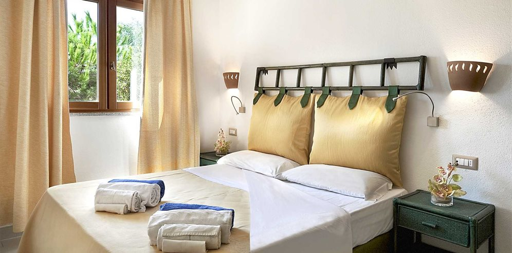 Superior Room - Hotel I Ginepri  Le Dune Resort & Spa