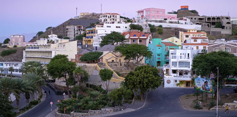 Villages, Sao Vicente