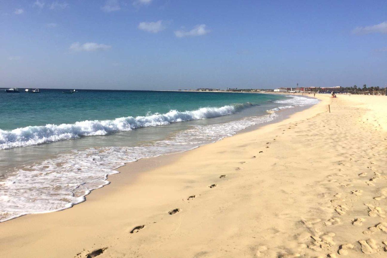 Cape Verde In April Cape Verde Blog