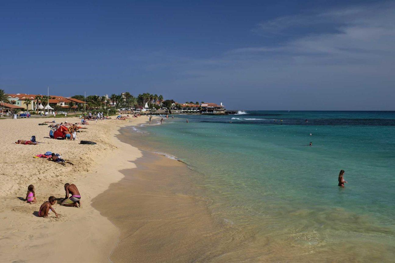 Sal | Cape Verde Guide - Info