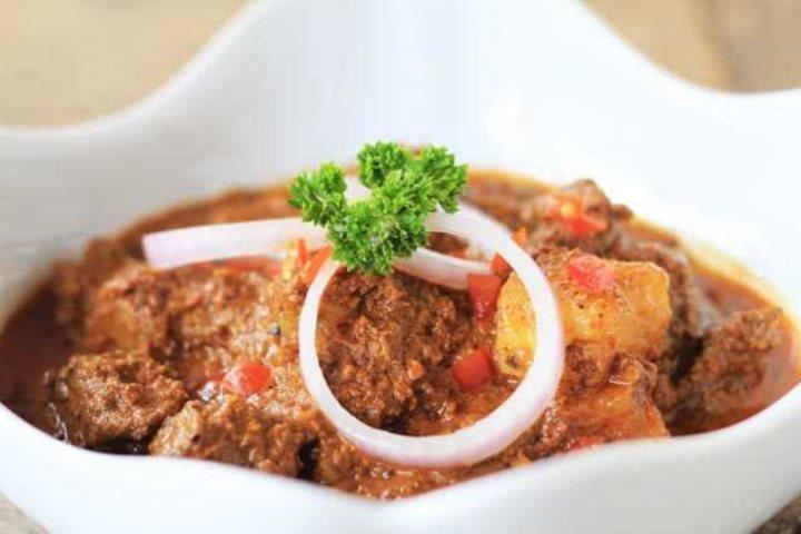 Best authentic restaurants in goa chicken xacuti image credit mums kitchen forumfinder Images