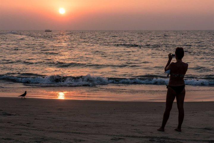 Top 10 Beaches in Goa