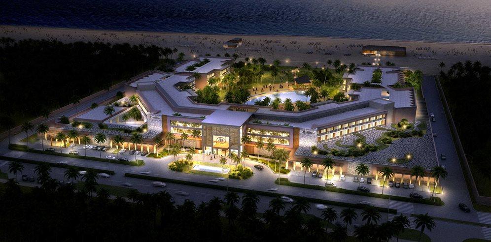 Colonial beach casino 10