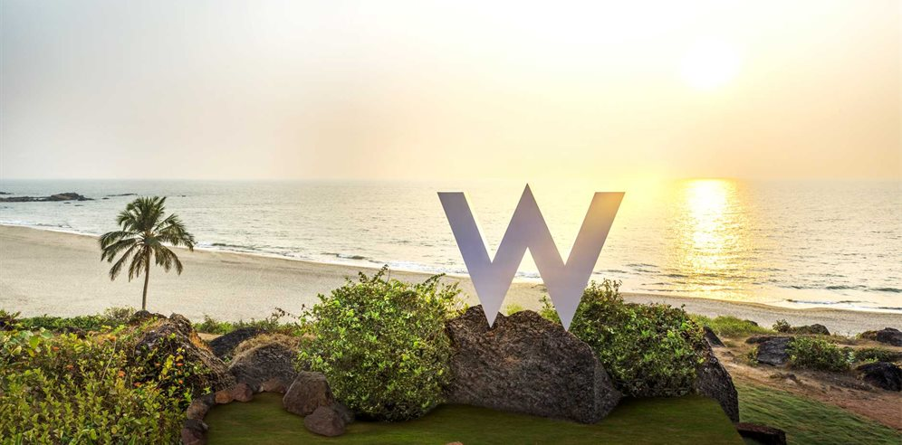 W Goa, Vagator, North Goa