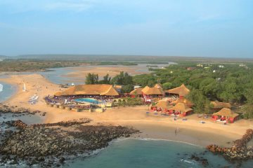 Royal Horizon Baobab Hotel