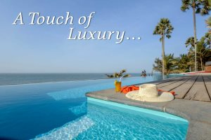 Experience boutique luxury in The Gambia