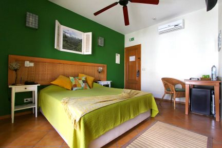 Triple Room - Santo Antao