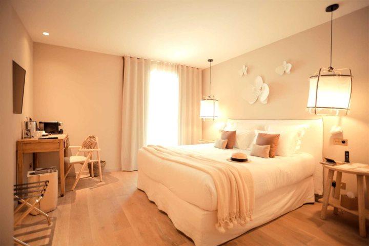 Hotel La Roya St Florent Corse