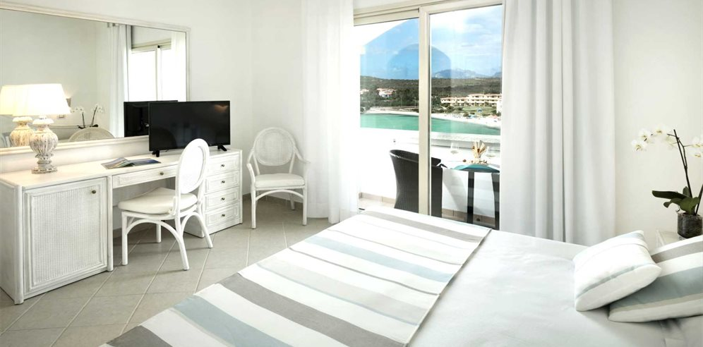 Superior Sea View - Gabbiano Azzurro Hotel & Suites