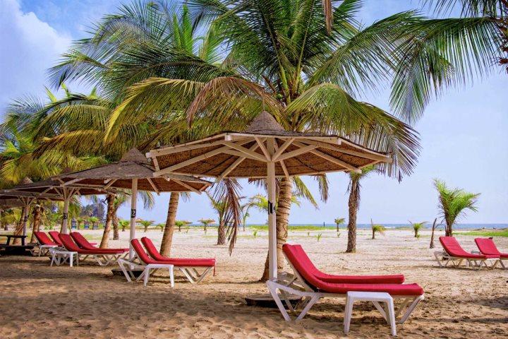 Best Gambian Beaches A Beach Lover S Paradise
