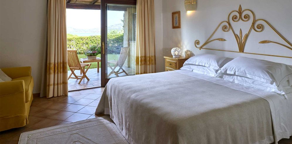 Classic Deluxe Sea View- Villa del Goflo Lifestyle Resort