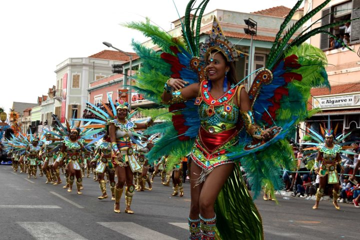 Experience Our Captivating Carnival Package