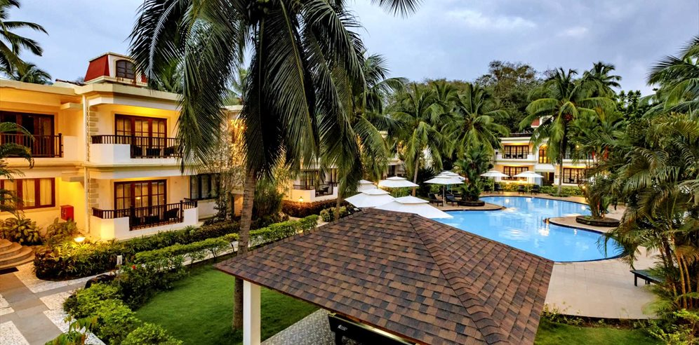 Sonesta Inns, Candolim, North Goa