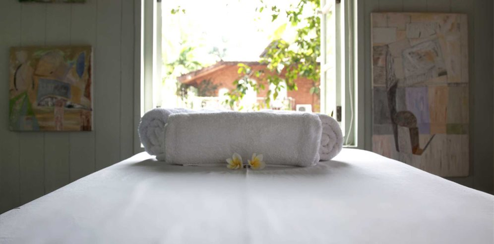 Ahilya by the Sea - Spa
